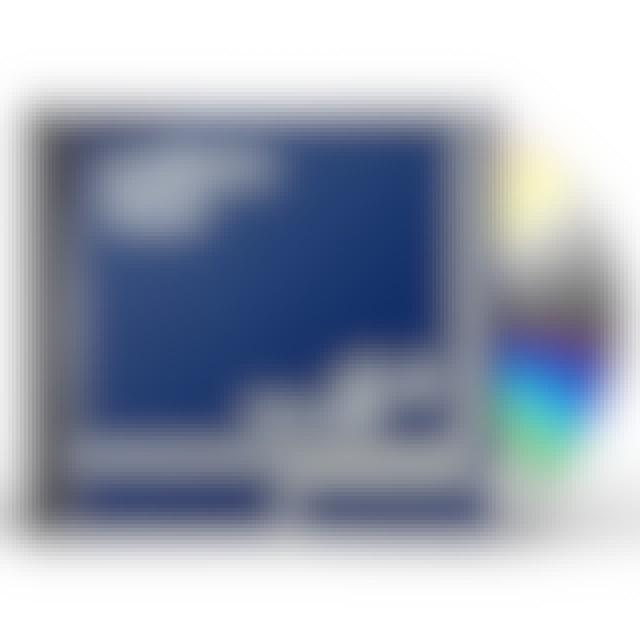 Custom Blue ALL WILL BE WELL CD