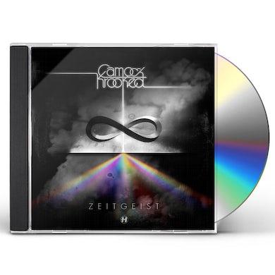 Camo & Krooked ZEITGEIST CD