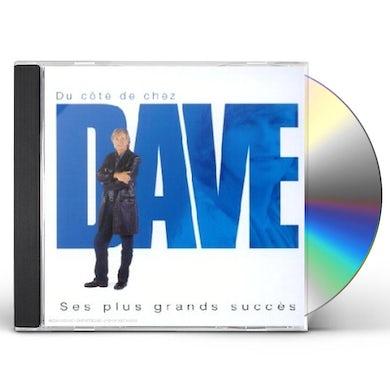 DU COTE DE CHEZ DAVE CD