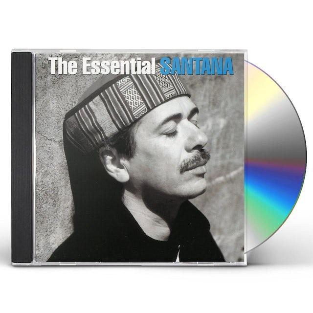Santana ESSENTIAL CD