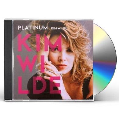 Kim Wilde PLATINUM CD