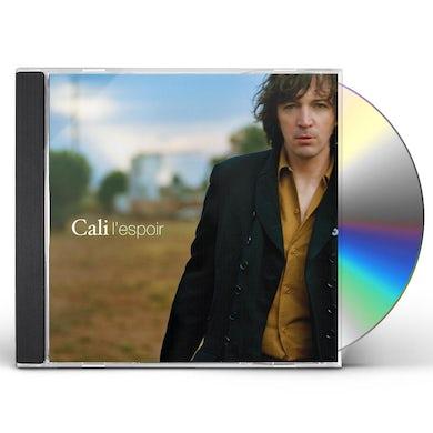 L'ESPOIR CD