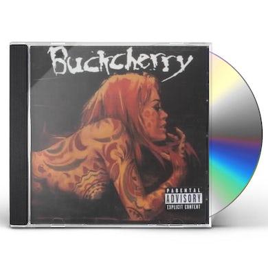 Buckcherry CD