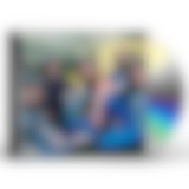 ICON: MOODY BLUES CD