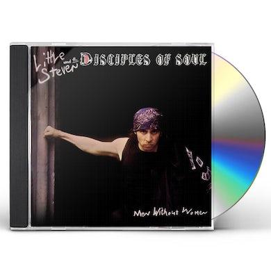 Little Steven MEN WITHOUT WOMEN CD