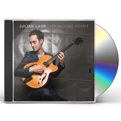 Julian Lage SOUNDING POINT CD