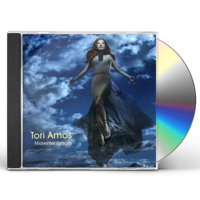 Tori Amos MIDWINTER GRACES CD