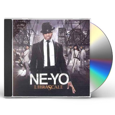 Ne Yo Store Official Merch Amp Vinyl