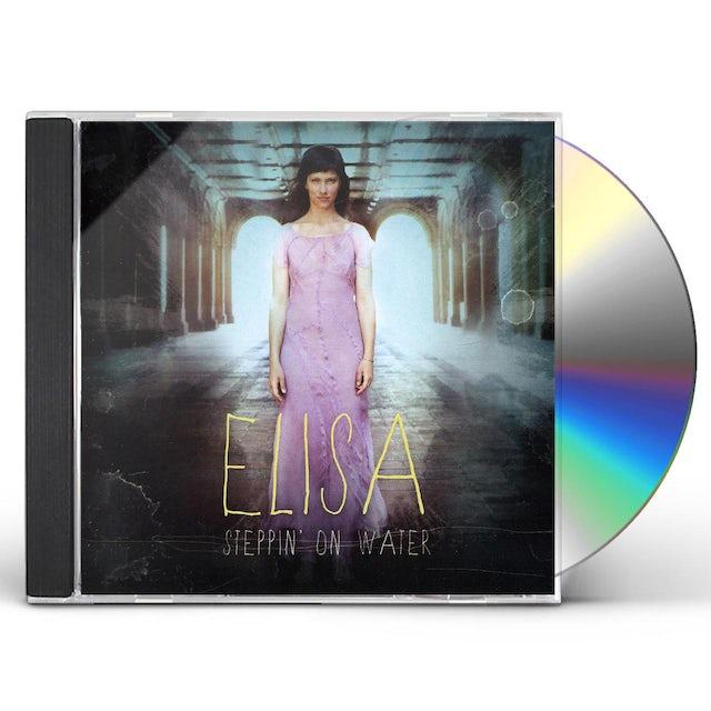 Elisa STEPPIN ON WATER CD