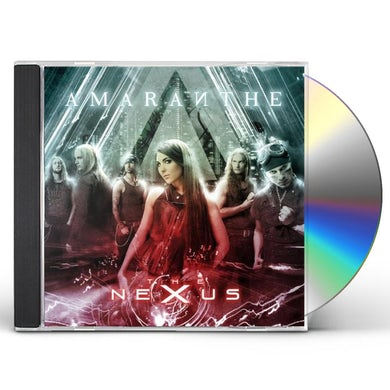 Amaranthe NEXUS: LIMITED CD