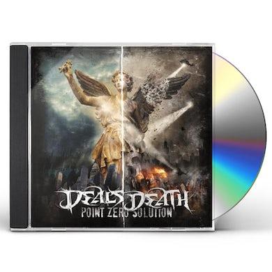 Deals Death POINT ZERO SOLUTION CD