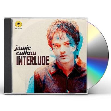 Jamie Cullum INTERLUDE CD