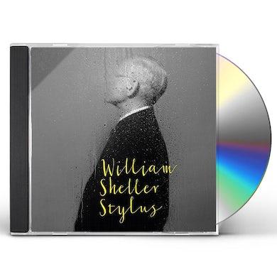 William Sheller STYLUS CD