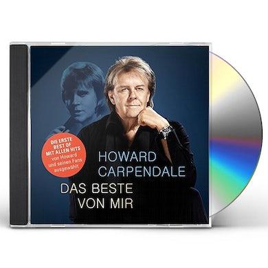 Howard Carpendale BEST OF 2016 CD