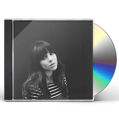 Clare Maguire STRANGER THINGS HAVE HAPPENED CD