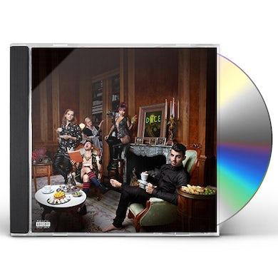 DNCE CD