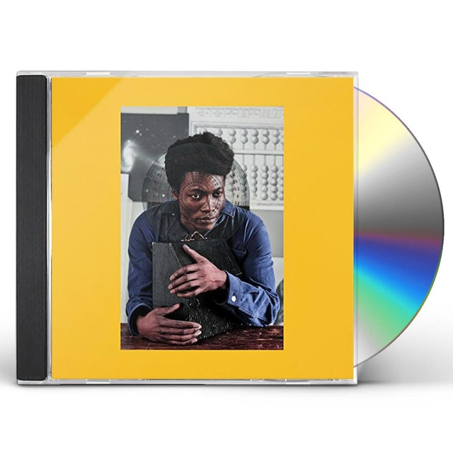 Benjamin Clementine I TELL A FLY CD