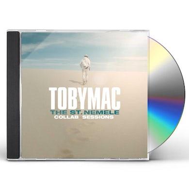 tobyMac ST. NEMELE COLLAB SESSIONS CD