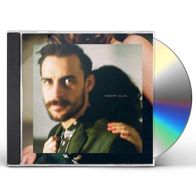 Robert Ellis CD