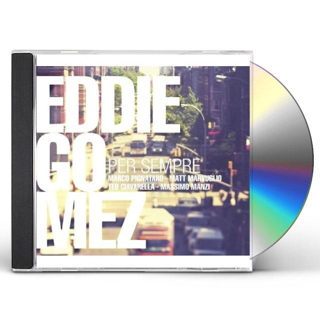 Eddie Gomez