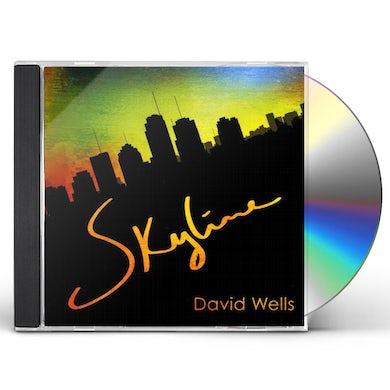 David Wells SKYLINE CD