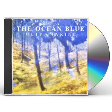 The Ocean Blue ULTRAMARINE CD