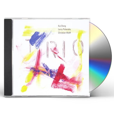 TRIO CD