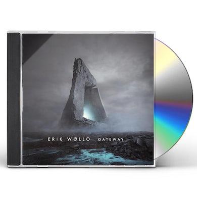 Erik Wollo GATEWAY CD