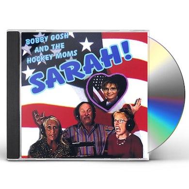 Bobby Gosh SARAH CD