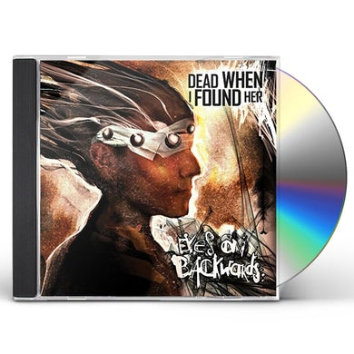 EYES ON BACKWARDS CD