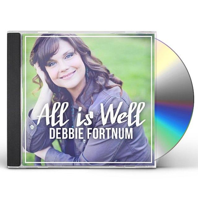 Debbie Fortnum