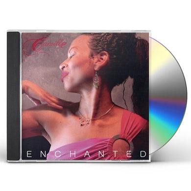 CAMILLE ENCHANTED CD