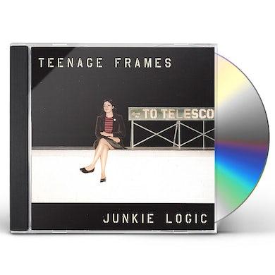 JUNKIE LOGIC CD
