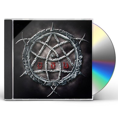 God HELL & HEAVEN CD