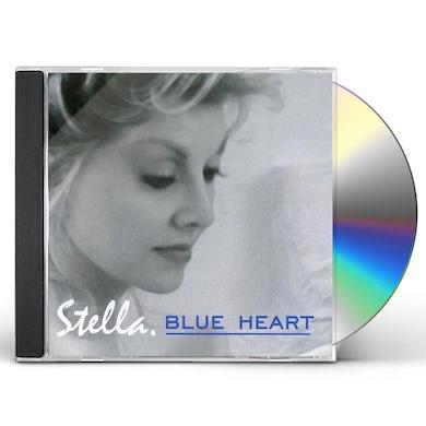 STELLA BLUE HEART CD