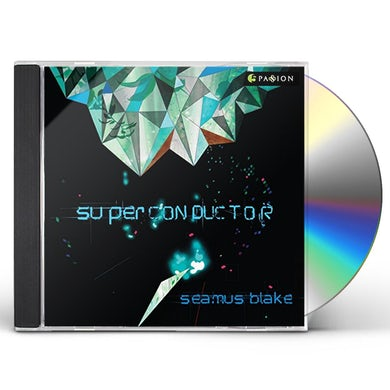 Seamus Blake SUPERCONDUCTOR CD