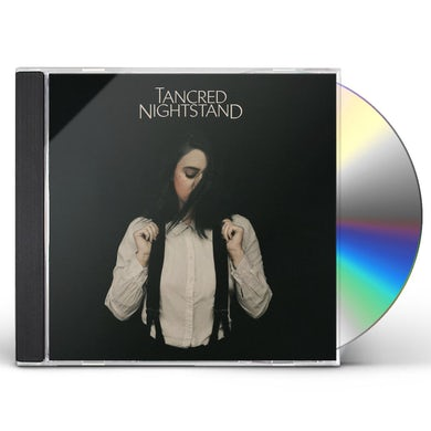 Tancred NIGHTSTAND CD
