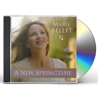 NEW SPRINGTIME CD