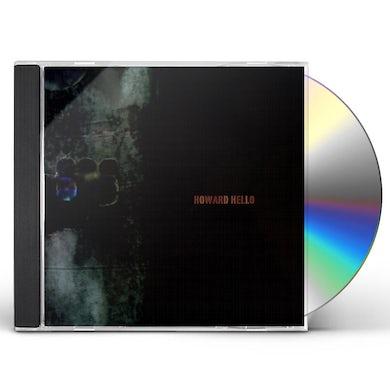 Howard Hello CD