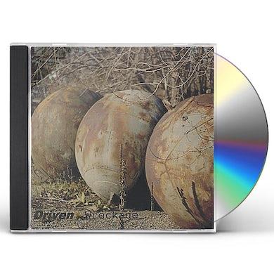 WRECKAGE CD