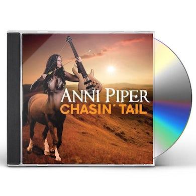 Anni Piper CHASIN TAIL CD