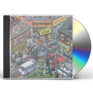 Spunge PEDIGREE CHUMP CD