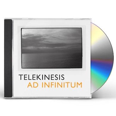 Telekinesis AD INFINITUM CD