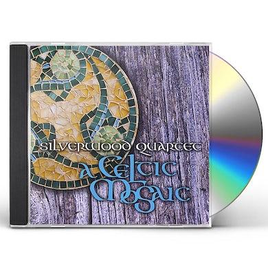 Silverwood Quartet CELTIC MOSAIC CD