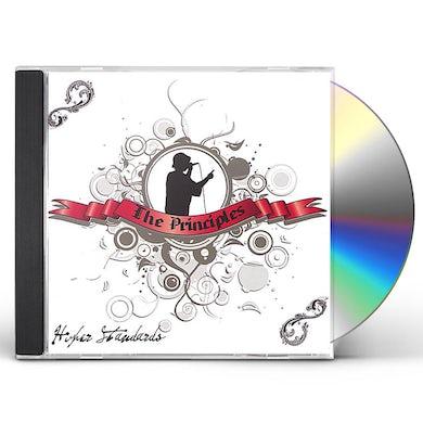 principles HIGHER STANDARDS CD