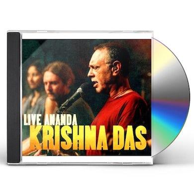 LIVE ANANDA CD