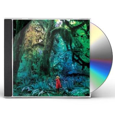 Jacco Gardner CABINET OF CURIOSITIES CD