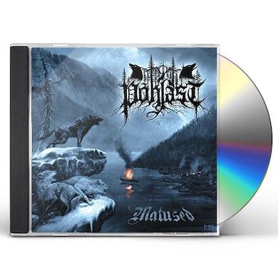 Pohjast MATUSED CD