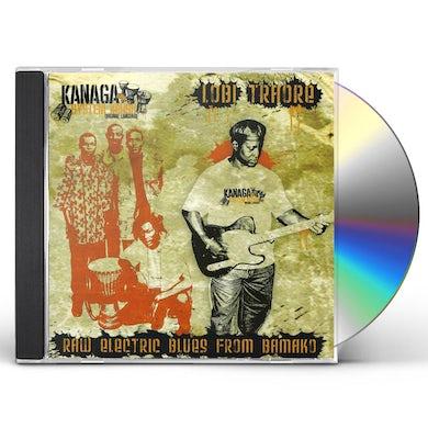 Lobi Traore BWATI KONO CD