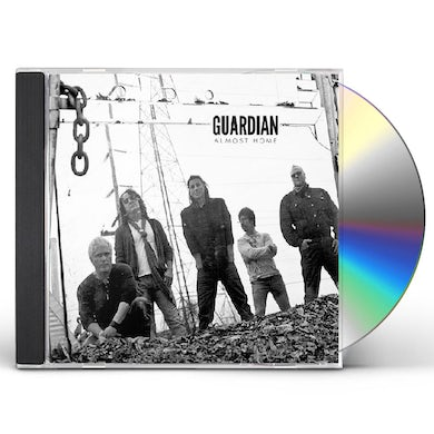 Guardian ALMOST HOME CD